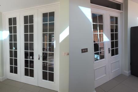 Choosing Bespoke Made To Measure Glass Doors Help Guide