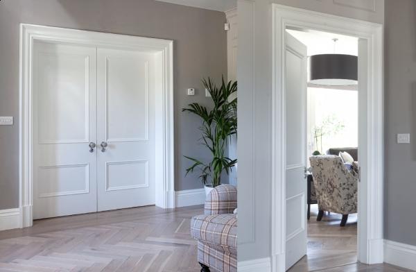 Choosing door designs