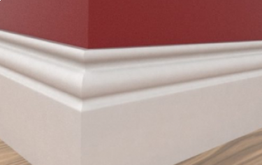 Bespoke skirting boards