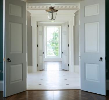 internal door sizes