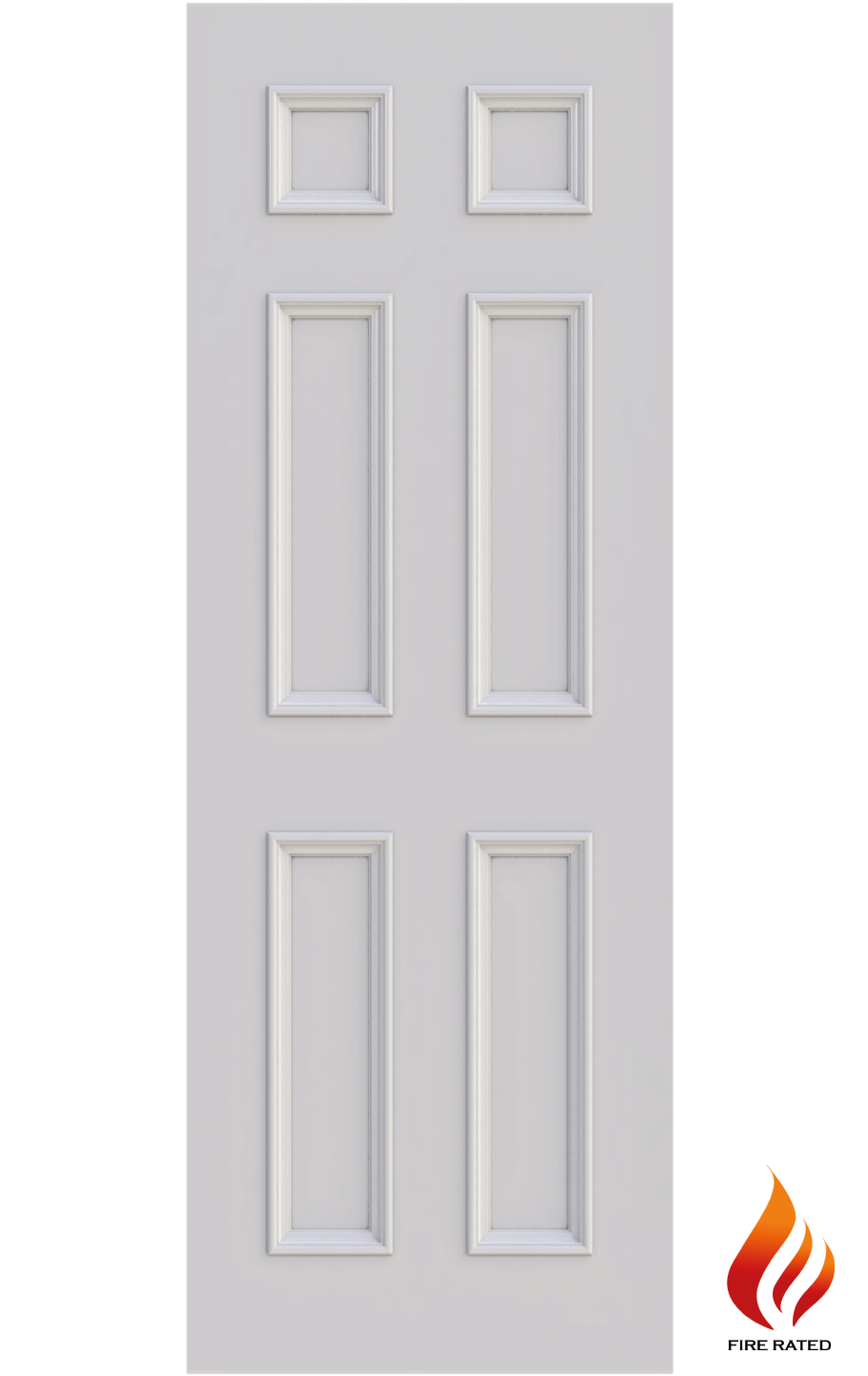 6 panel fire doors  sc 1 st  Trunk Doors & Made to Measure Fire Doors | FD30 Bespoke Custom Doors UK u0026 Ireland