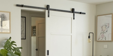 A beginners guide to Barn Doors