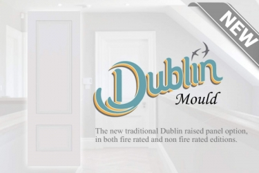 Dublin Internal Door Avilable now