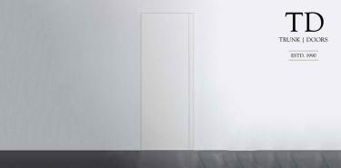 Concealed Door Frames
