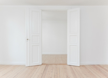 ​Choosing the right internal door