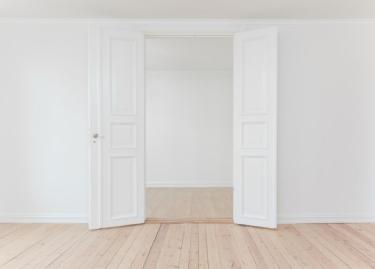 Choosing the right internal door