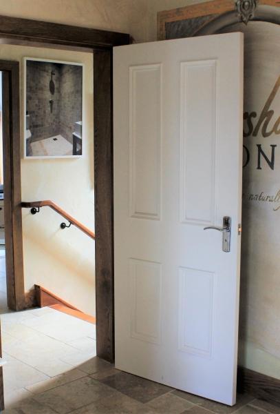 Internal Glazed Doors