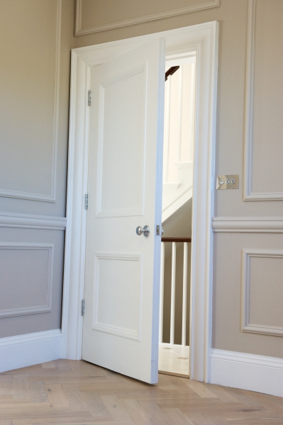 Internal Solid wood doors