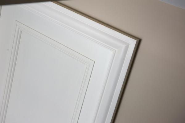 tall interior door