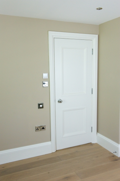 Internal Modern Doors