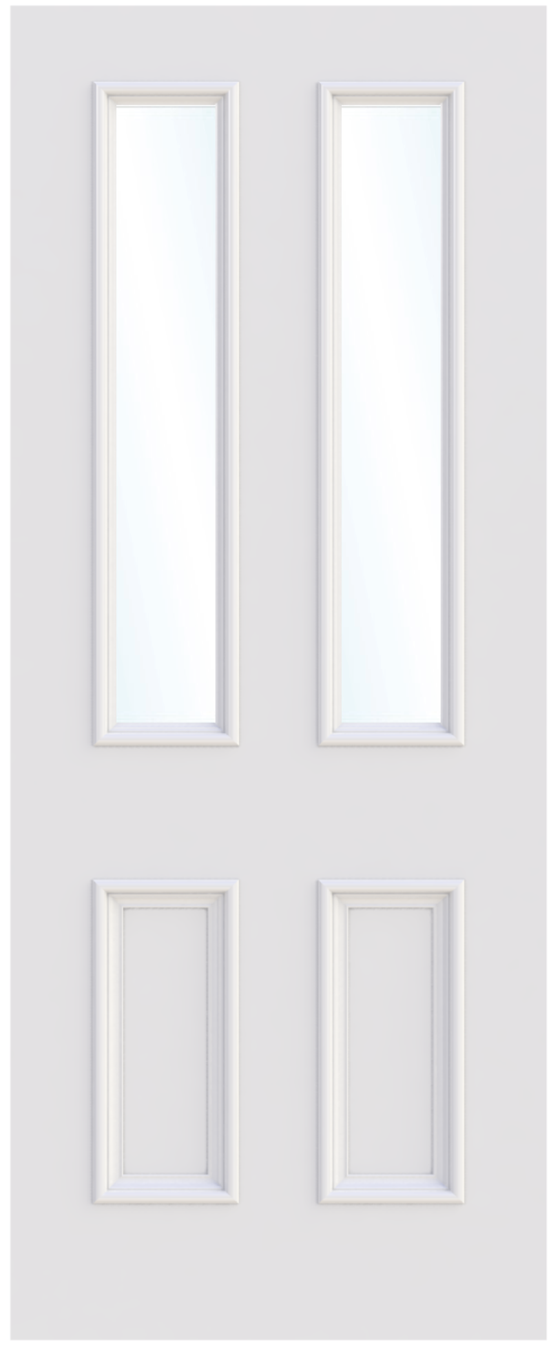 The Birmingham Single Glass Door