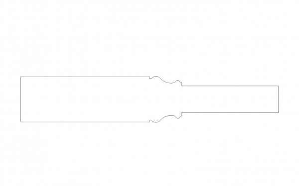 Brompton Profile Detail