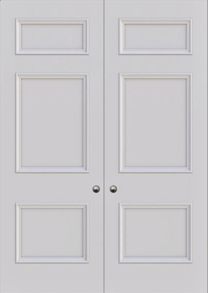 Cambride doors