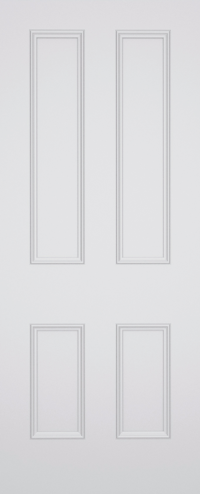 Classic Havering 4 Panel Door