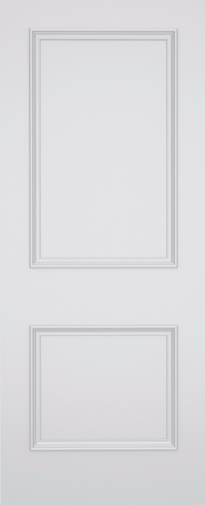 Classic Islington 2 Panel Fire Door