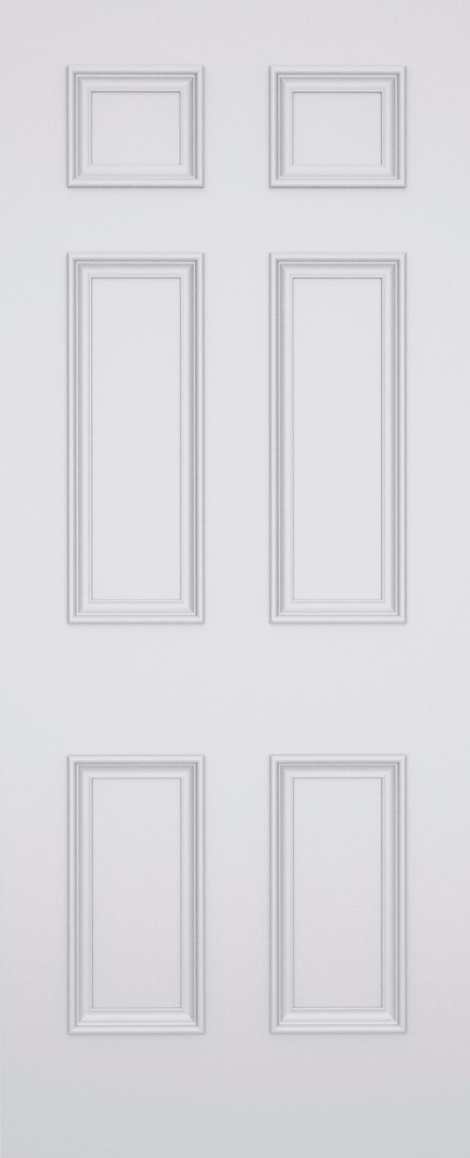 Sestina Islington 6 Panel Door