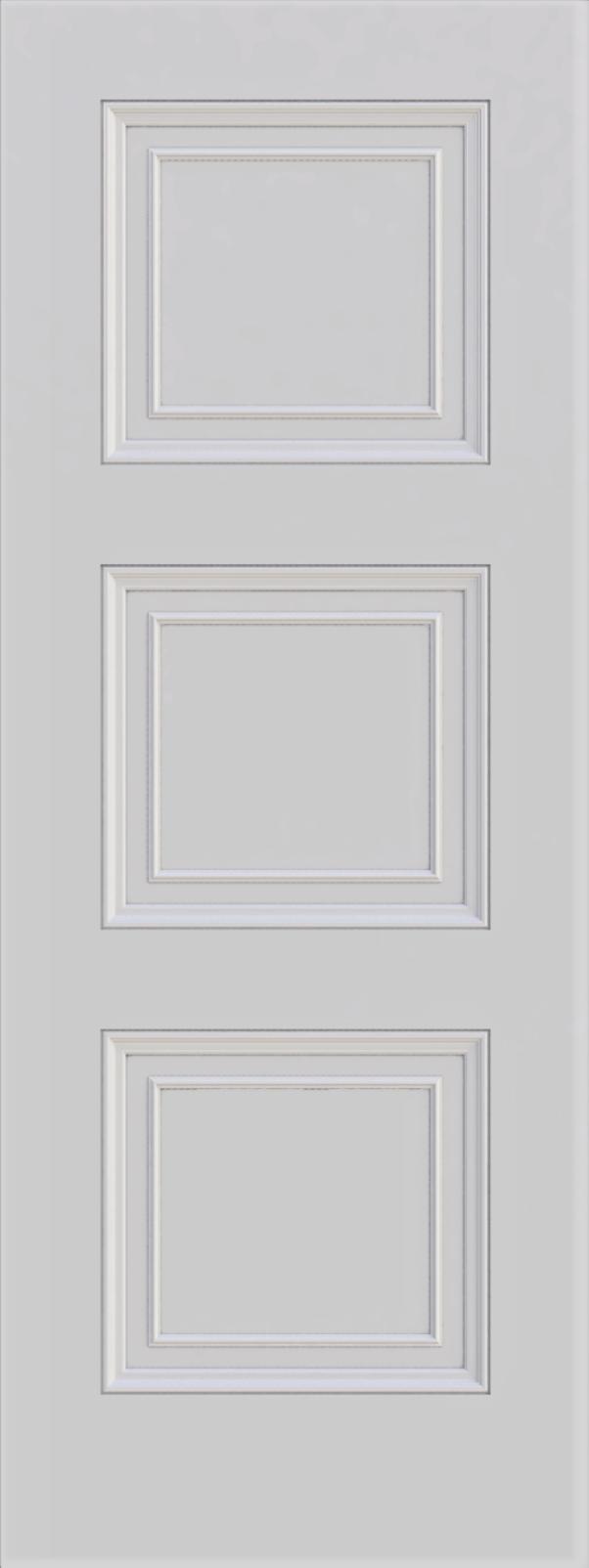 Made to measure internal door