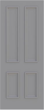 Victorian style french doors