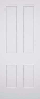 FD30 Classic Battersea 4 Panel