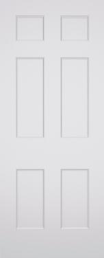 Sestina Battersea 6 Panel Door