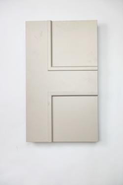 Bexley panel interior door from Trunk Doors, Bespoke glazed fire resistant custom do