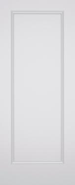 Solitaire Brompton 1 Panel Door