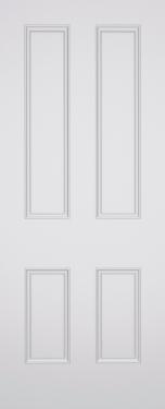 Classic Brompton 4 Panel Door