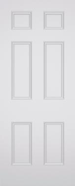 Sestina Brompton 6 Panel Door