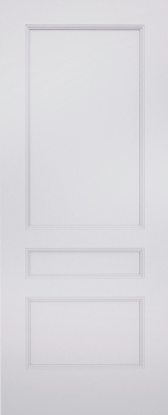Kesh Chelsea 3 Panel Fire Door