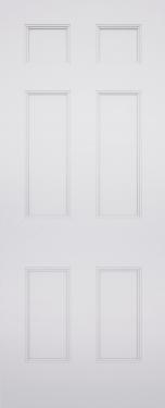 Sestina Chelsea 6 Panel Door