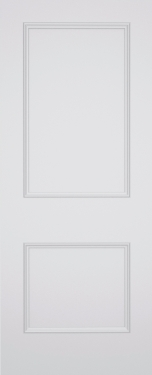Classic Havering 2 Panel Fire Door