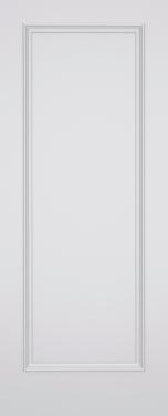 Solitaire Islington 1 Panel Door
