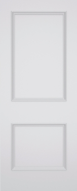 Classic Kensington 2 Panel Door
