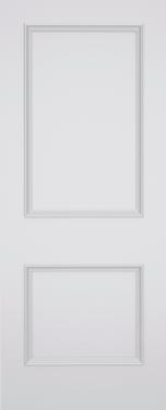 Classic Kensington 2 Panel Fire Door