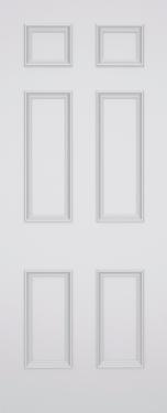 Sestina Kensington 6 Panel Fire Door