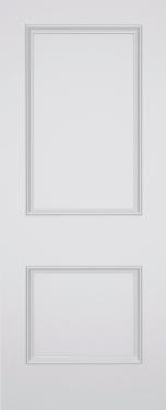 Classic Knightsbridge 2 Panel Door