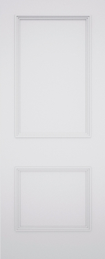 Classic Newbury 2 Panel Door