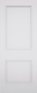 Classic Newbury 2 Panel Fire Door